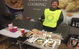 Homelessness Charity in Salisbury
